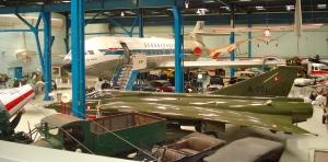 Technical museum Denmark