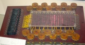 First generation RAM unit